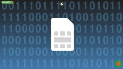 Цифровая eSIM