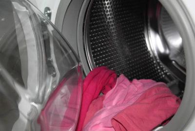 Як користуватися пральною машиною