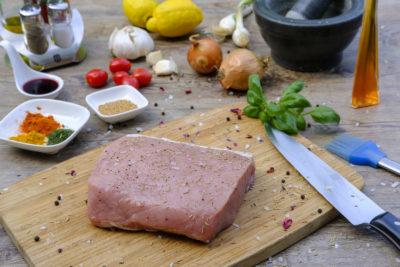 Как приготовить отбивные: Выбираем мясо