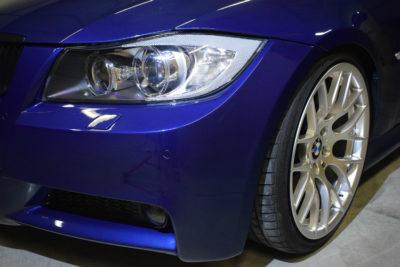 Как убрать царапину на автомобиле: Глубокие царапины