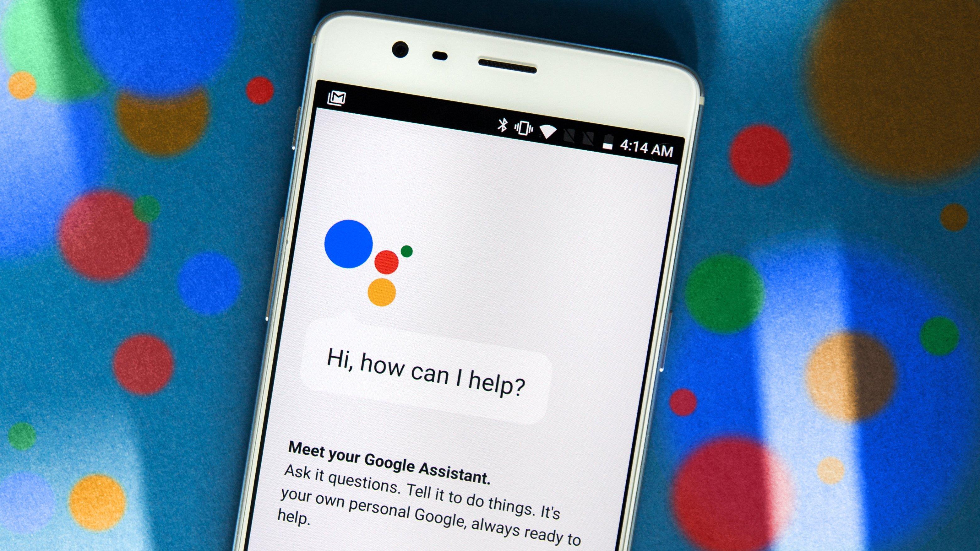 Google Assistant_что это и как он работает - виртуальный помощник на смартфоне