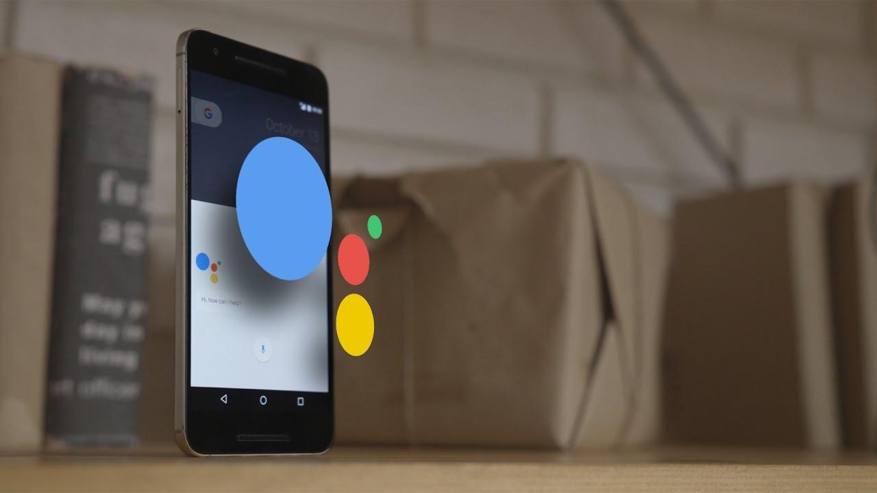 Google Assistant_что это и как он работает - виртуальный помощник от google