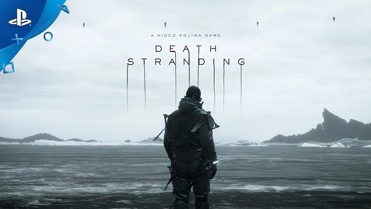 Игра Death Stranding