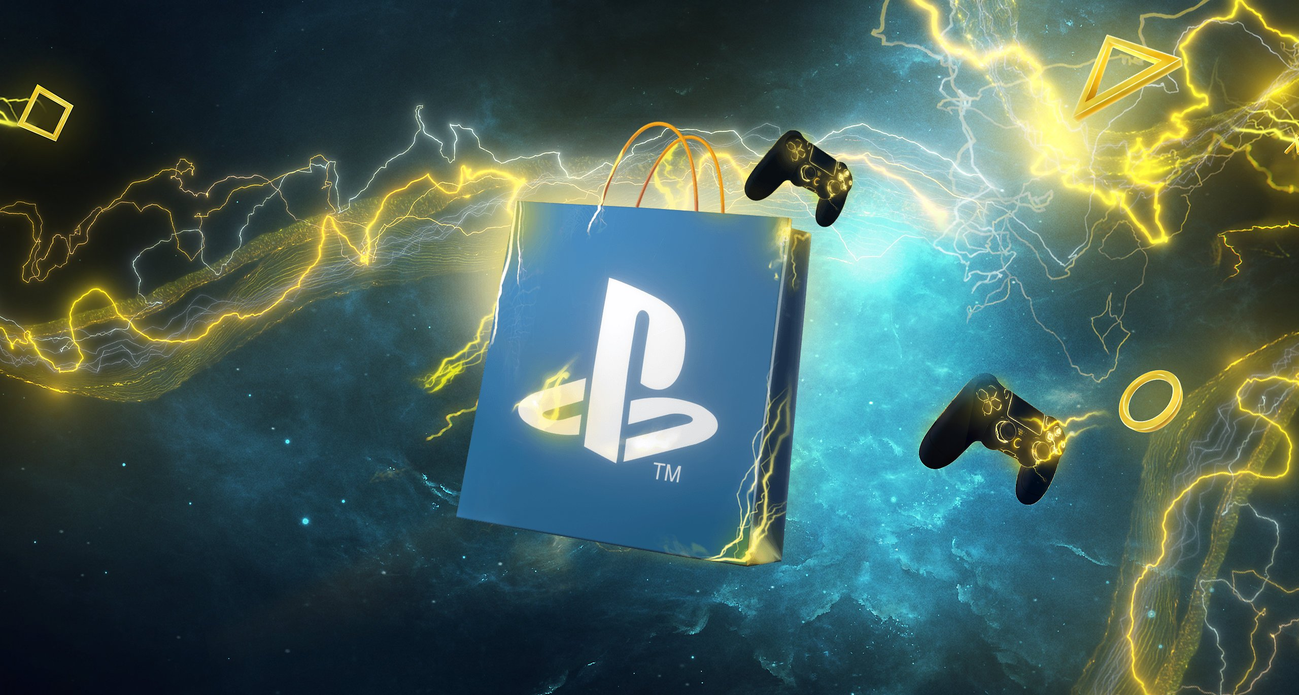 Подписка-PlayStation Plus Sony
