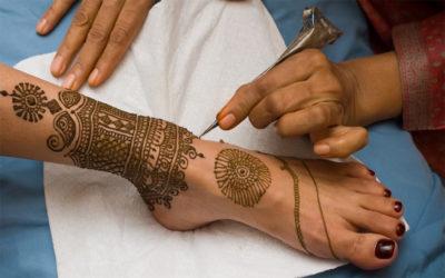 как сделать тату в домашних условиях