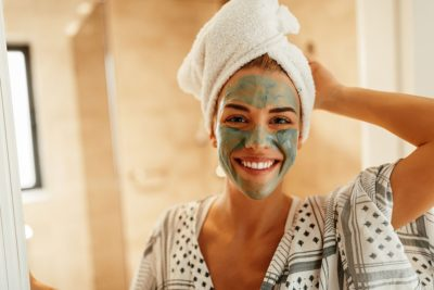 як визначити тип шкіри обличчя