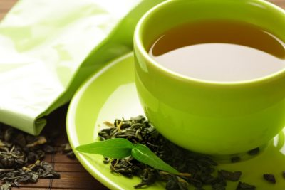 сколько заваривать зеленый чай