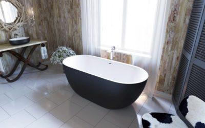 чем отмыть акриловую ванну