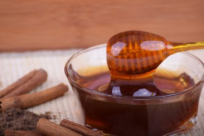 чи псується мед