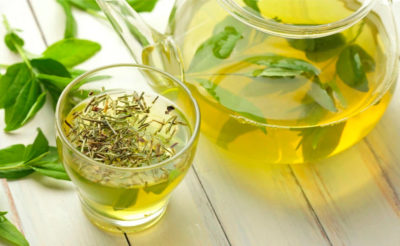 скільки разів можна заварювати зелений чай