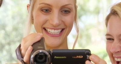 Класи відеокамер