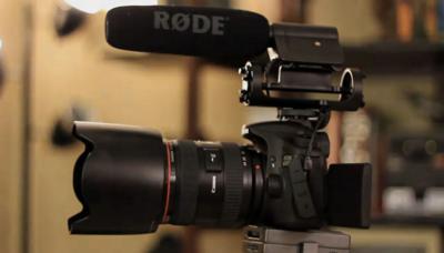 Додаткові функції відеокамер