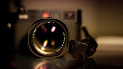 Об'єктив для творчої фотографії