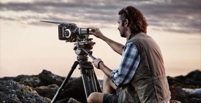 Професійні камери