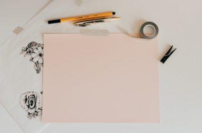 Материалы для поделки бумажной