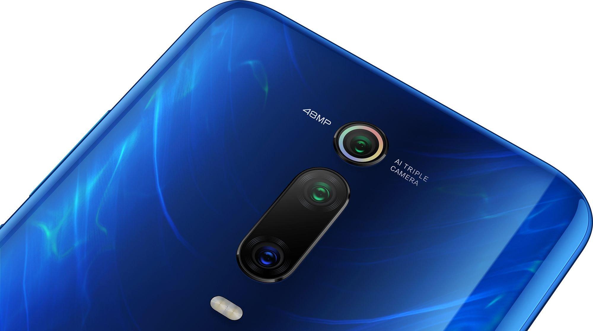 7 смартфонов флагманов 2019 года - Xiaomi Mi 9T pro камера