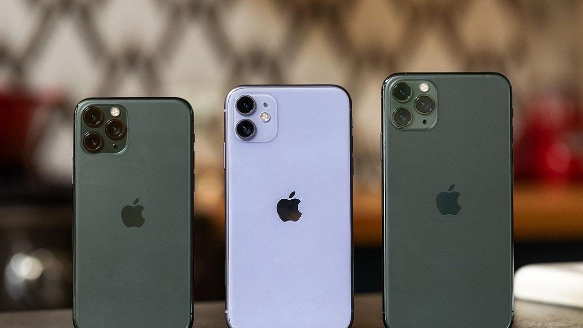 7 смартфонов флагманов 2019 года - три новых iPhone