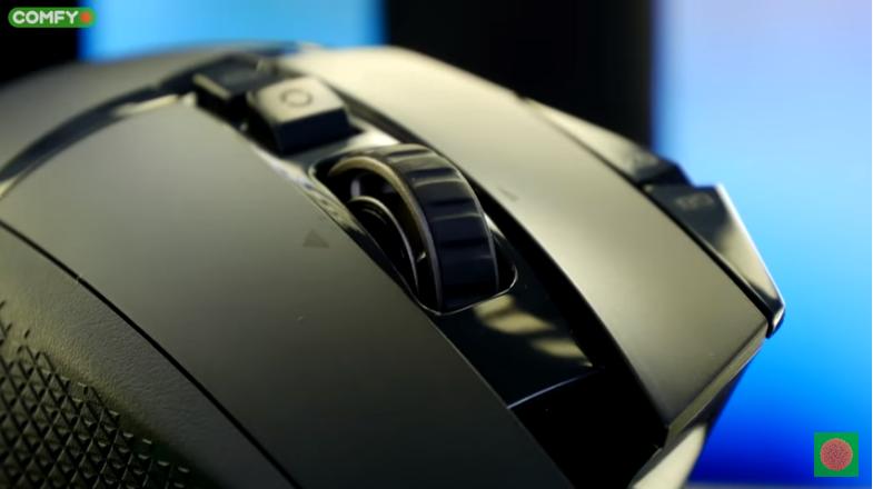 Колесико мышки Logitech G502