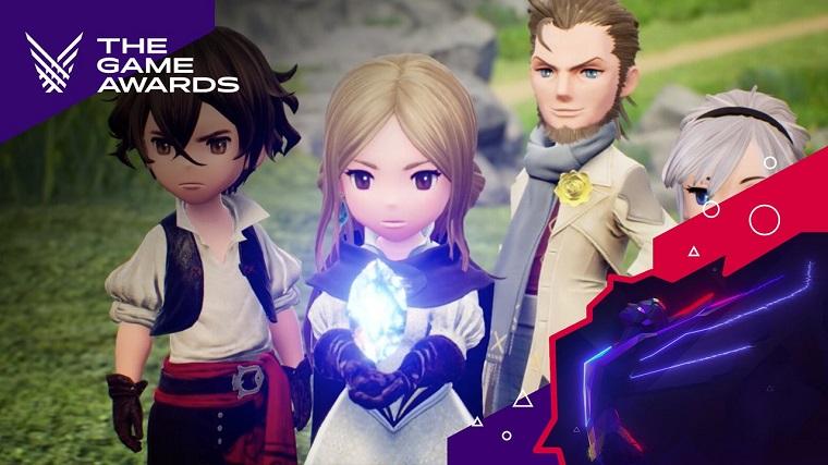 Лучшие анонсы игр с The Game Awards 2019 6