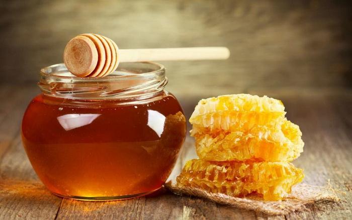 Мед-целебные свойства