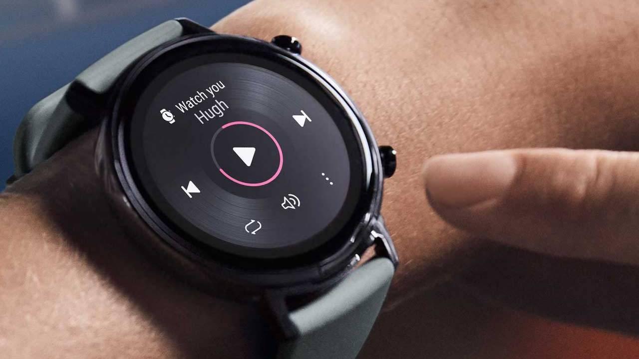Обзор смарт-часов Huawei Watch GT2 - смарт-часы на руке