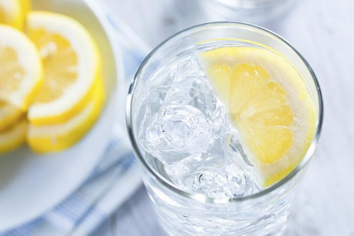 Питьевой режим-вода натощак