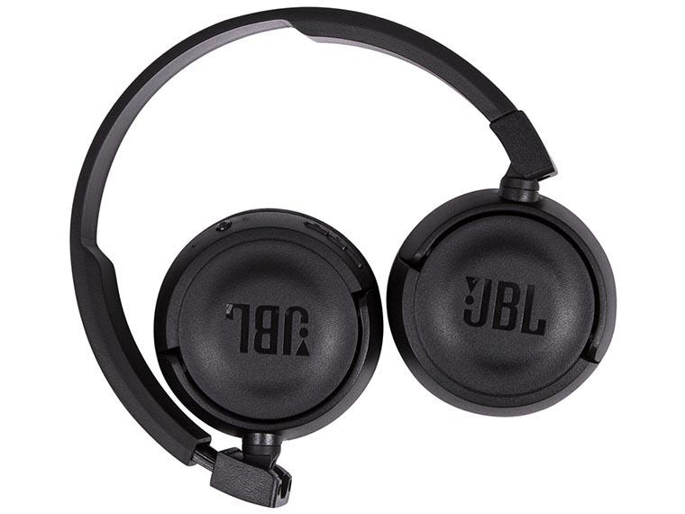 Сложенные JBL T460BT Black