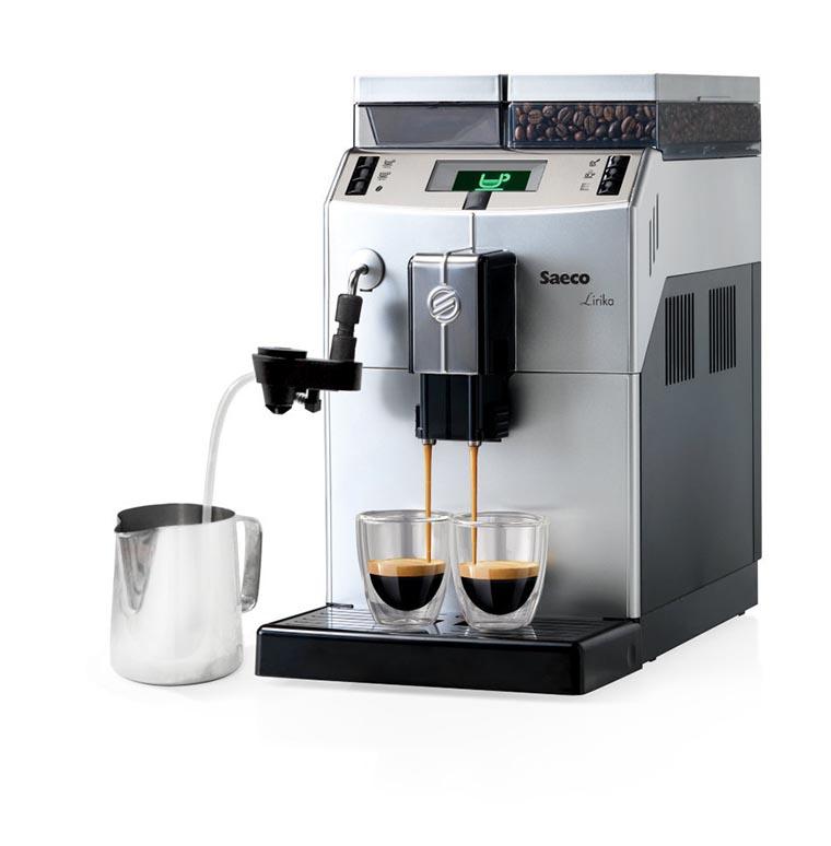 Утренний кофе для двоих
