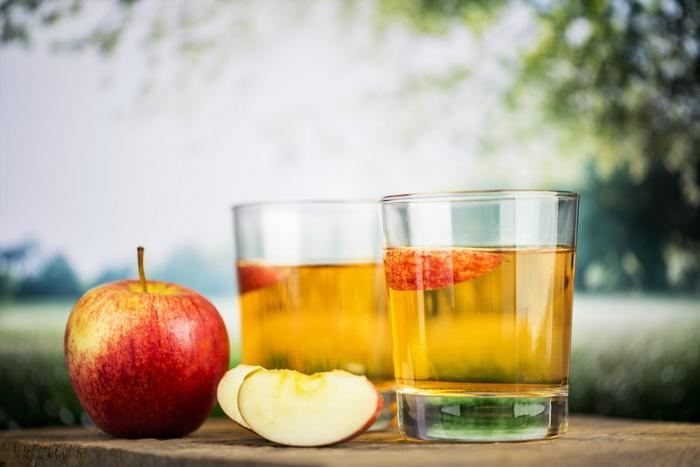 Яблочный уксус-как делать