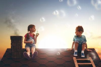 як зробити мильні бульбашки