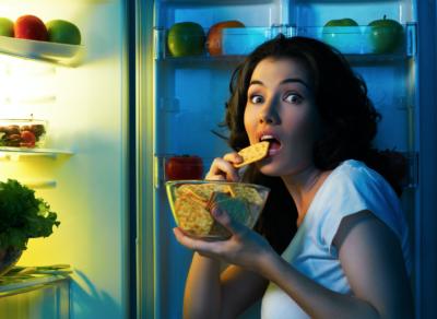 що їсти щоб схуднути