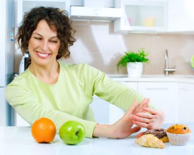 что можно кушать чтобы похудеть