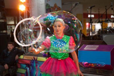 як зробити мильні бульбашки в домашніх умовах