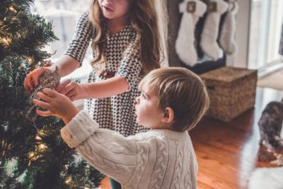 Праздник с детьми