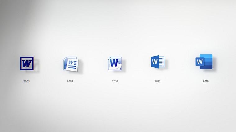 новые стилизованные иконки Windows 2