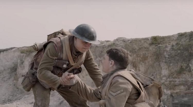 1917-кадр из фильма 3