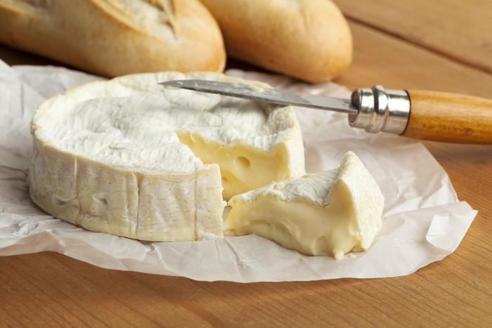 Camembert-сыр