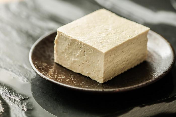 Домашний тофу-сыр