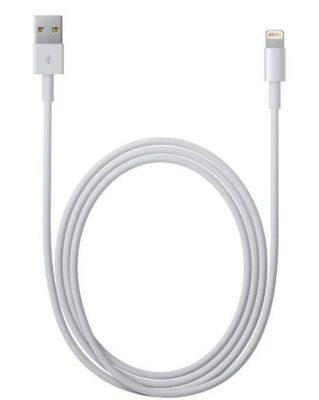 USB-кабель від айфона