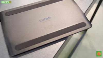 Кріплення Wacom Intuos Pro S