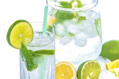 Як приготувати лимонад