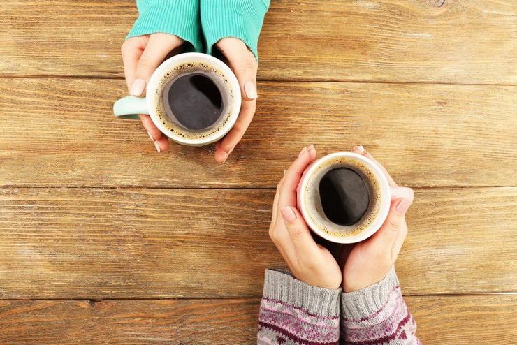 Грибной кофе-тренд