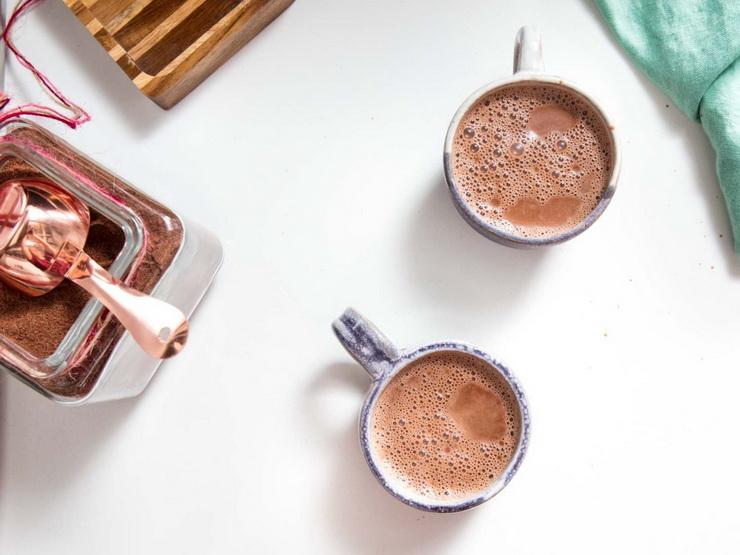 Какао-рецепт