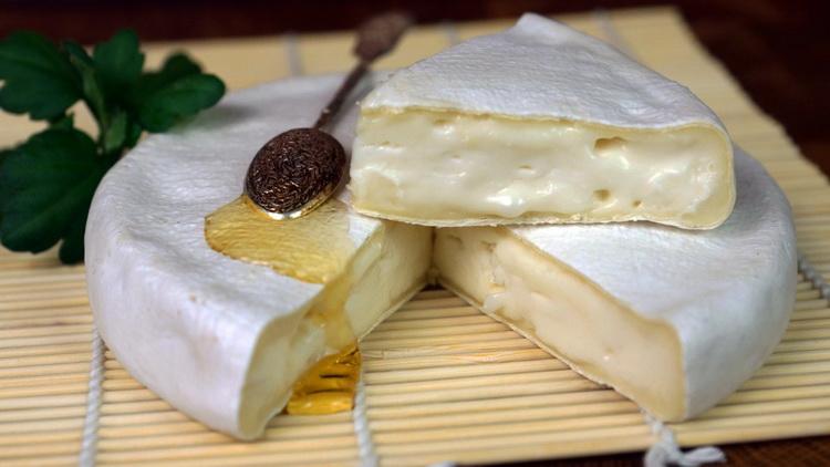 Камамбер-сыр