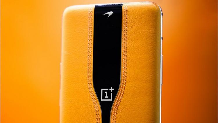 OnePlus Concept One-технологии