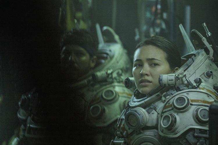 Под водой-кадр из фильма 5