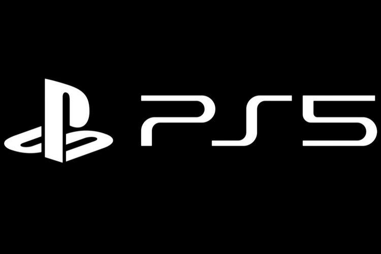 Sony PlayStation 5-лого