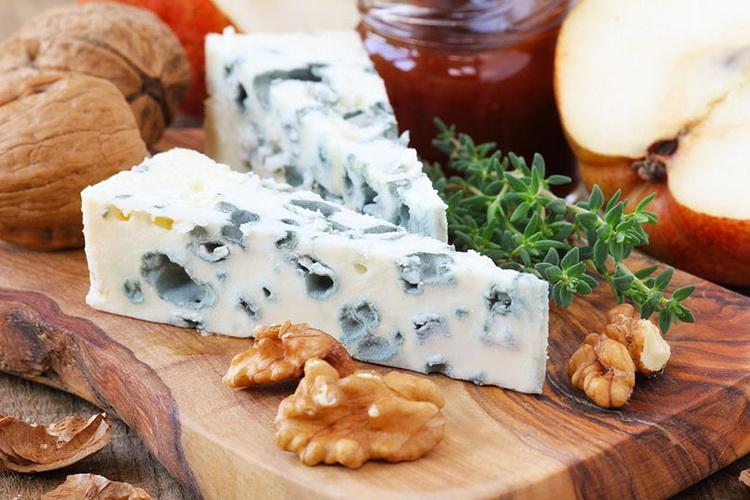 Сыр Горгонцола-Италия