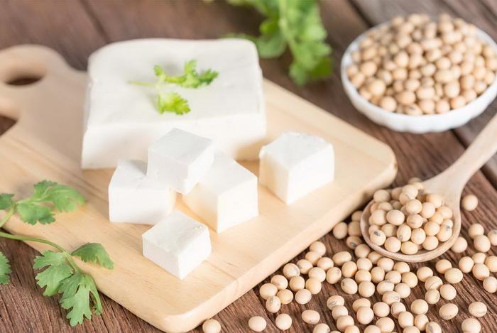 Тофу-соевый сыр