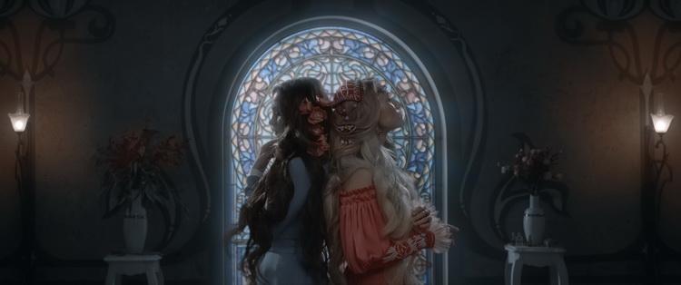 Віддана-кадр из фильма 4